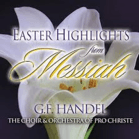 Easter highlights from messiah