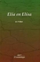 Elia en Elisa (3)