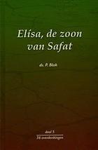 Elisa de zoon van safat 5)