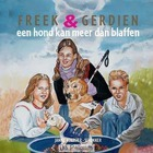 Freek en Gerdien deel 4 - luisterboek