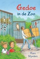 Gedoe in de Zoo - 1