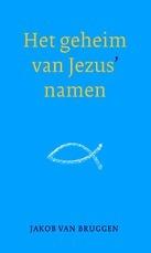 Geheim van Jezus' namen