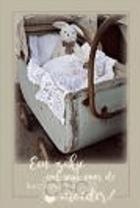 Geurzakje voor een kersverse moeder