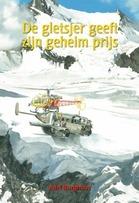Gletsjer geeft zijn geheim prijs