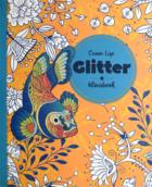 Glitter kleurboek Ocean life
