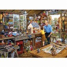 Granddad's Workshop