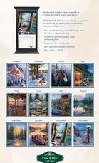 Kalender klein 2022 Great Outdoors