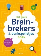 Grote breinbrekers & denkspelletjes