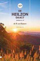 Heilzon daagt