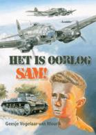 Het is oorlog Sam!