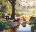 Kalender groot 2022 Hometown