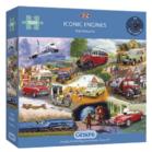 Iconic Engines