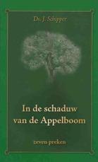 In de schaduw van de appelboom