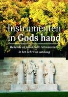 Instrumenten in Gods hand