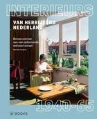 Interieurs van herrijzend Nederland 1940