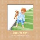 Jasper is ziek 5