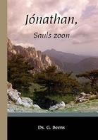 Jonathan sauls zoon