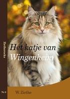 Katje van Wingenheim