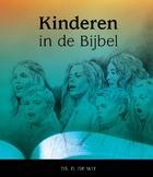 Kinderen in de Bijbel (N.T.)