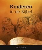 Kinderen in de Bijbel (O.T.)