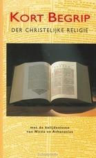 Kort begrip der christelijke religie