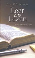 Leer ons lezen
