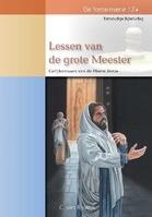 Lessen van de grote Meester