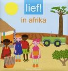 Lief ! in Afrika / druk 1