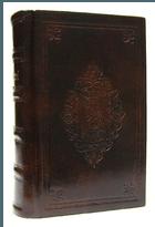 Bijbel antiekleer M45G
