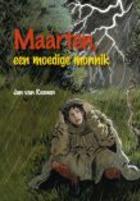 Maarten een moedige monnik