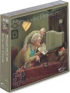 Meegaan met je tijd - Marius van Dokkum