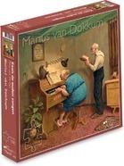 Marius van Dokkum, Zoals de ouden zongen.jpg