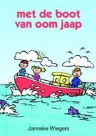 Met de boot van oom jaap