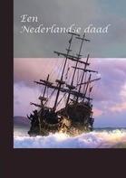 Nederlandse daad