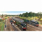 New Forest Junction