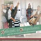 Onderzoekt de kerkgeschiedenis 1