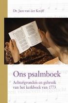 Ons psalmboek