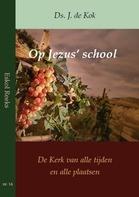 Op Jezus school
