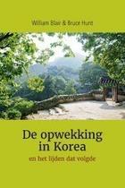 Opwekking in korea