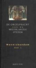 Orgelpracht 1 van de nederlandse steden