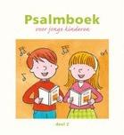 Psalmboek voor jonge kinderen dl. 2