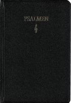 Psalmen alle verzen op noten