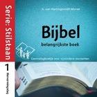 Bijbel het belangrijkste Boek