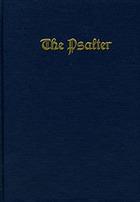 Psalter doctrinal Standards